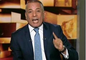 """أحمد موسى عن واقعة الاعتداء فى الأردن: """"تتقطع إيد أي حد تتمد على مصري"""""""