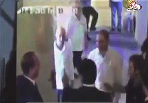 المتحدث باسم الخارجية المصرية يكشف تفاصيل اعتداء نائب أردني ومرافقيه على عامل مصري بالعقبة