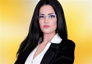 تعليق سما المصرى على استبعادها من الانتخابات