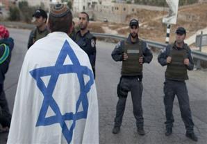 اصابة اسرائيلي بجروح خطيرة في حادث طعن جديد قرب الخليل