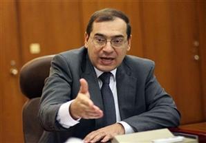 وزير البترول: إنشاء جهاز لتنظيم سوق الغاز منتصف العام المقبل