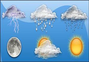 الأرصاد: استقرار في الأحوال الجوية حتى الأحد المقبل
