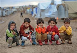 """""""رحلة ملحمية"""" لعائلة سورية إلى أمريكا"""