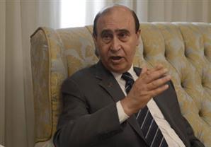 """مميش لـ""""مصراوي"""": القناة الجانبية ترفع قدرة ميناء شرق التفريعة وتزيد إيراداته"""