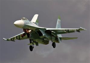 لحظة إسقاط تركيا طائرة حربية روسية