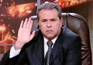 """توفيق عكاشة يعلن ترشحه لـ""""رئاسة البرلمان"""""""