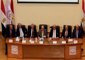 العليا للانتخابات :النزهة ومدينة نصر والبرلس الأكثر تصويتا في المرحلة الثانية