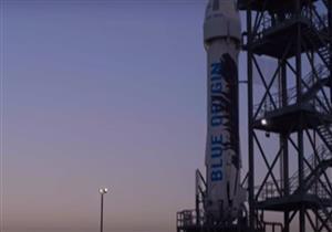 بالفيديو- الكشف عن صاروخ أمريكي يستطيع نقل ملايين البشر إلى الفضاء
