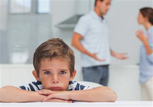 متى تصبح الخلافات الزوجية سكين يذبح الأبناء؟