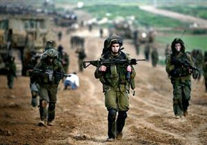 الجيش الإسرائيلي يوصي بتزويد قوات السلطة الفلسطينية بأسلحة
