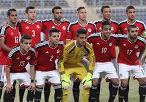 المنتخب الأوليمبي يؤدي مرانه الأول بالسنغال استعدادا للجزائر