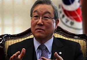 وزير خارجية كوريا الجنوبية يعرب عن تطلع بلاده لزيارة السيسي