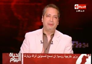 تامر أمين: تقارير مخابراتية روسية تبرئ مصر من سقوط الطائرة الروسية وتتهم تركيا