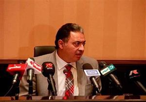 وزير الصحة يقرر تحويل مبنى خرساني غير مُستغل بإمبابة لمعهد قلب جديد