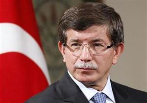 """أوغلو: تركيا لا ترغب في دق """"إسفين"""" بعلاقتها مع روسيا"""