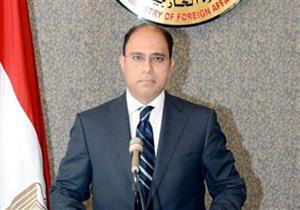 الخارجية: مصرع مواطنين مصريين بأجدابيا الليبية في قصف جوي