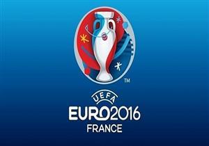 """جماهير """"يورو 2016"""" بفرنسا ستخضع لإجراءات أمنية مشددة قبل دخول المباريات"""