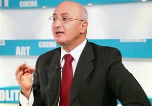 "سيد علي: بوتين رجل محترم وأردوغان ""حرامى غسيل"""