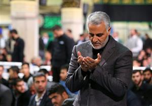 معارضون ايرانيون: اصابة الجنرال سليماني خطرة وليست طفيفة