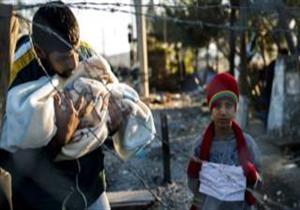 اتفاق بين تركيا والاتحاد الأوروبي للحد من تدفق اللاجئين