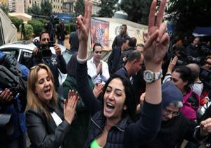 جبهة النصرة تطلق سراح 16 عسكريا لبنانيا في صفقة تبادل بوساطة قطرية