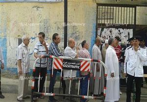 بالأسماء والدوائر.. 32 مرشحًا يتنافسون اليوم في جولة الإعادة بكفر الشيخ