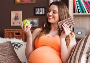 الوحم في فترة الحمل..وعلاقته بنوع الجنين