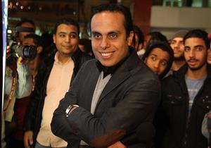 """أحمد الجارحي يعلن اسم الفائز من """"أسيوط"""" في """"ذيع موهبتك"""""""