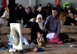 """في 2015.. حياة السوريون في مصر  """"بين البنين"""""""