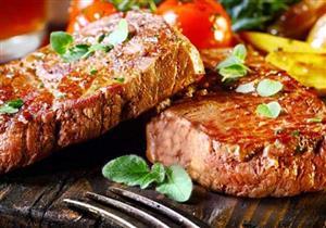 ماذا يحدث إذا تخلى الرجال عن تناول اللحوم؟