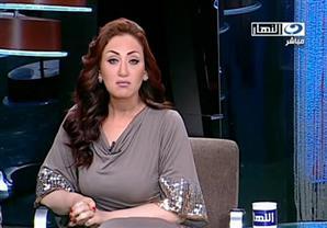 بالفيديو.. ماذا قالت ريهام سعيد عن أحداث الدفاع الجوي قبل انسحابها