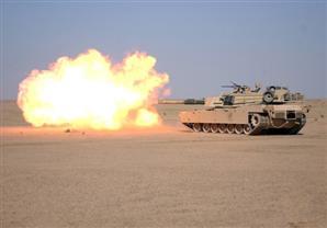 بالصور.. مصر تُصنع أفضل دبابة في العالم