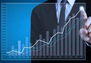 البورصة تربح 1.3 مليار جنيه وسط تباين المؤشرات