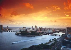 ريسيفى..فينيسيا البرازيلية على شواطئ الأطلنطى