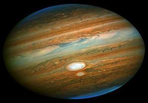 باحثون: المشترى هو أقدم كواكب المجموعة الشمسية