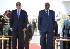 السيسي للإعلاميين بمصر والسودان: عليكم دور كبير لتوطيد علاقات البلدين