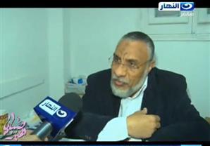 """طبيب يهاجم ريهام سعيد : """"غوري في داهية"""""""