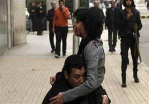 في 2015.. ماتت شيماء الصباغ ومات معها اليسار