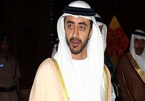 وزير خارجية الإمارات: من السابق لأوانه الحديث عن القادم ضد قطر