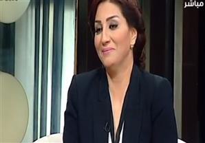 وفاء عامر تكشف لأول مرة عن رفضها دخول ''ايتن'' عالم التمثيل
