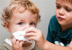 برد أم إنفلونزا؟ متي يجب أن نقلق؟