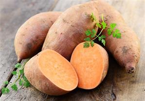 البطاطا الحلوة مفيدة لمرضى السكري.. إليك السبب