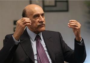 المسلماني: الجزيرة شوهت صورة عمر سليمان لاتهامه بدعم الانقلاب على أمير قطر