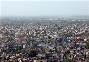 """هل ستتحول الهند من """"الأكثر تلوثاً"""" لل """"أكثر نظافة""""؟"""