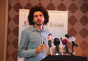 """عمر سمره: """"ضعف صحتي"""" سابقاً لم يمنعني من قبول التحدي"""