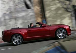 نصائح ذهبية للاستمتاع بقيادة السيارات الكابريو