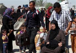 وجهة نظر: الرمادي وسيناريو انهيار العالم العربي
