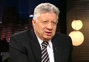 تعليق مرتضي منصور على تعيين المستشار أحمد الزند وزيرا للعدل