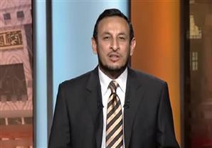 الشيخ رمضان عبد المعز - الله يكره الخصام