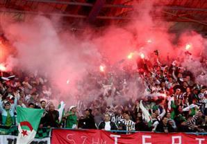 تفجير فضيحة رشوة جديدة فى الدوري الجزائري